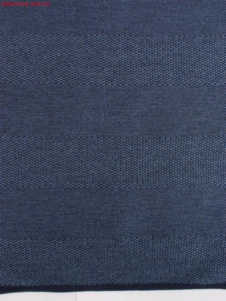 Swatch in Stoll-weave-in® Patterning / Musterabschnitt inStoll-weave-in® Musterung