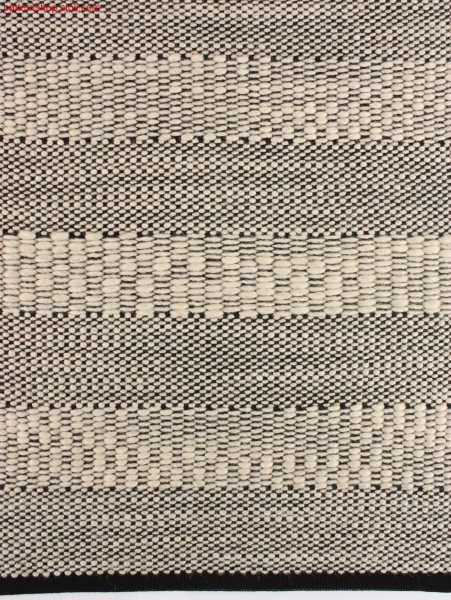 Swatch in Stoll-weave-in® Patterning / Musterabschnitt inStoll-weave-in® Musterung