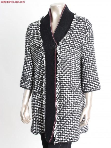 Fully Fashion coat / Fully Fashion coat