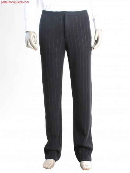 Fully Fashion trousers / Fully Fashion Hose