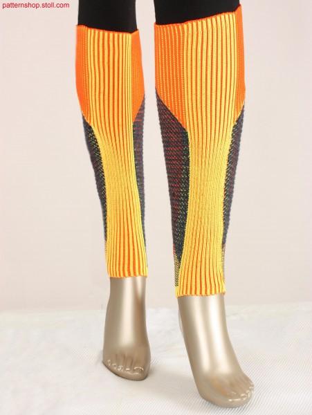 Fully Fashion leg warmers / Fully Fashion Beinstulpen