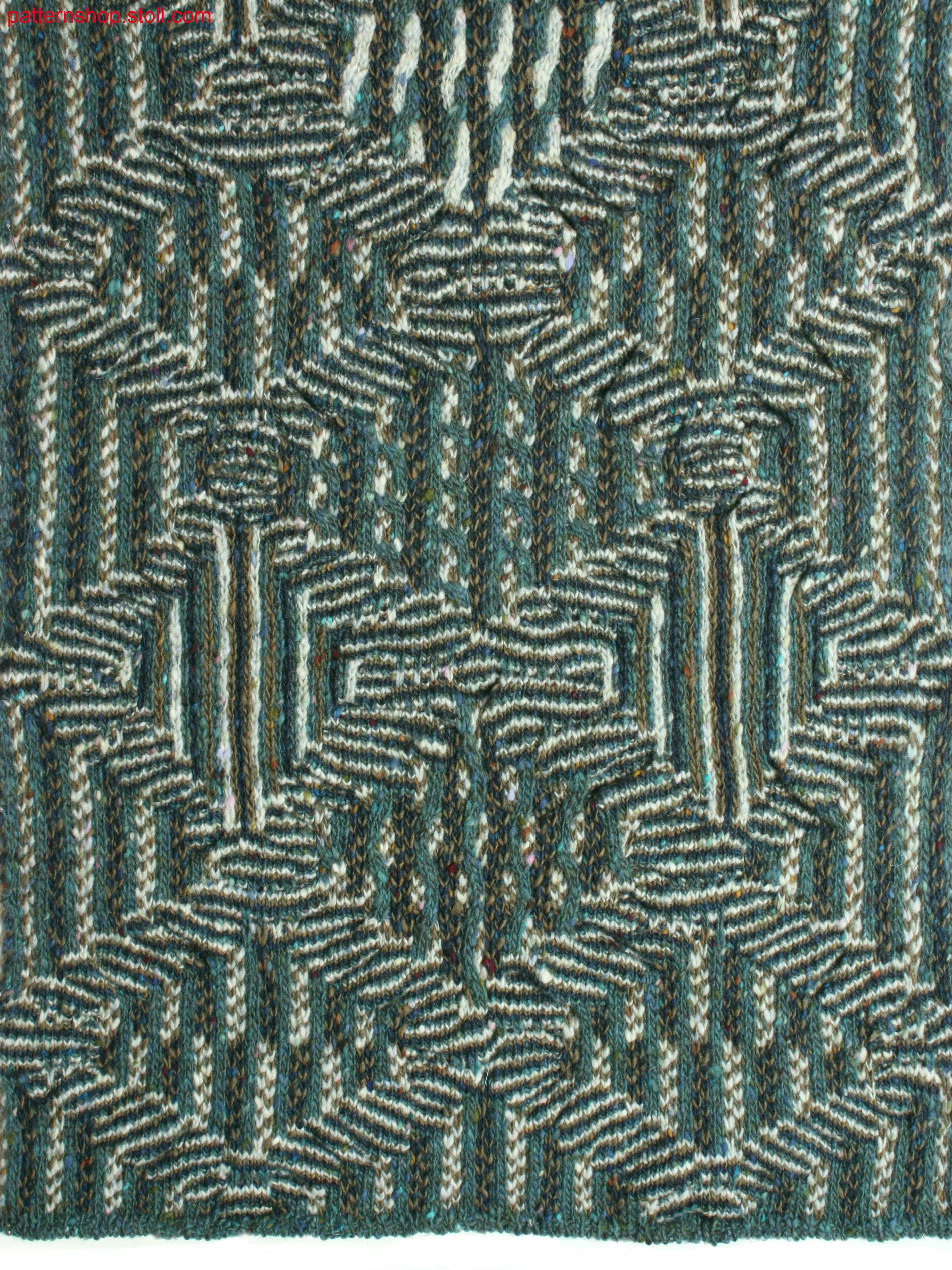 Knit Fabric Processing Pdf : Pattern stoll patternshop