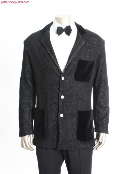 Tailored Blazer / Zugeschnittener Blazer