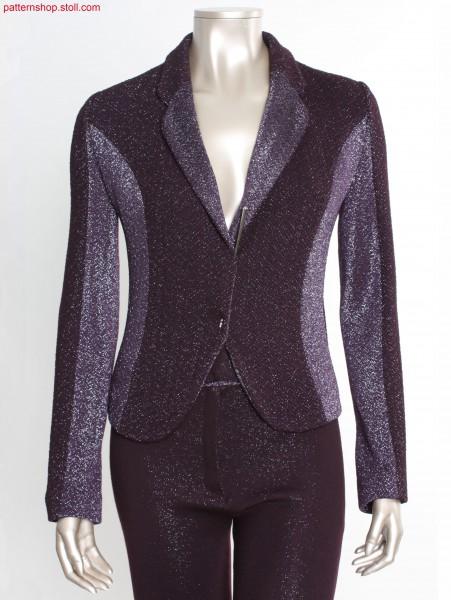 Tailored Blazer /Zugeschnittener Blazer