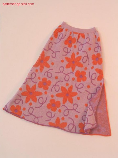 FF-girl's skirt / M