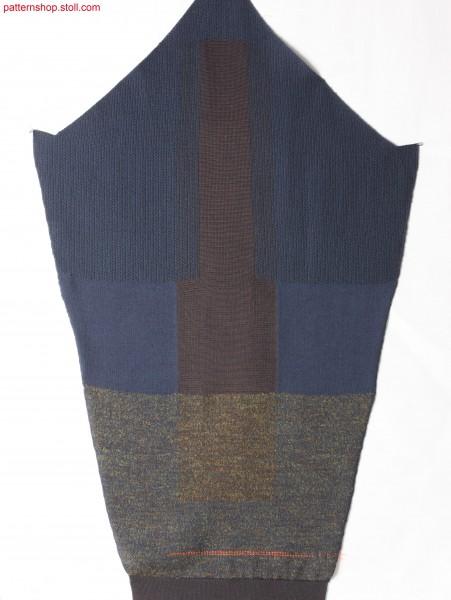 Fully Fashion sleeve / Fully Fashion Ärmel