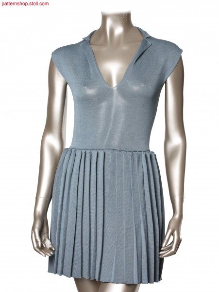 Fully Fashion dress / Fully Fashion Kleid