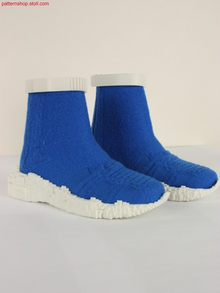 Sockstyle shoe / Sockstyle Schuh