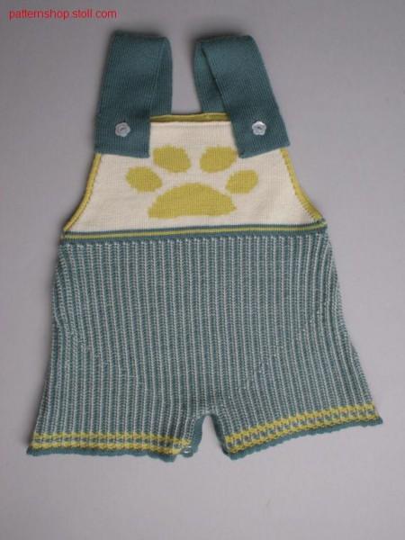 Fully fashion baby's pants / Fully Fashion Baby-Hose