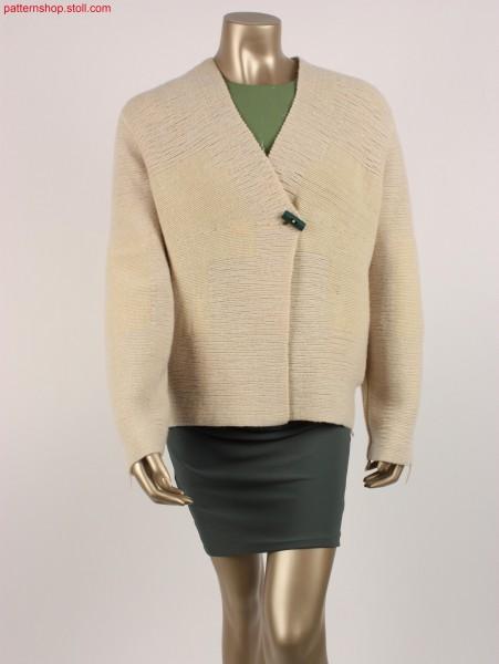 Fully Fashion cardigan / Fully Fashion Jacke
