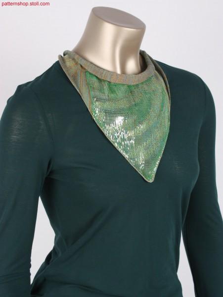 Fully Fashion neckerchief / Fully Fashion Halstuch