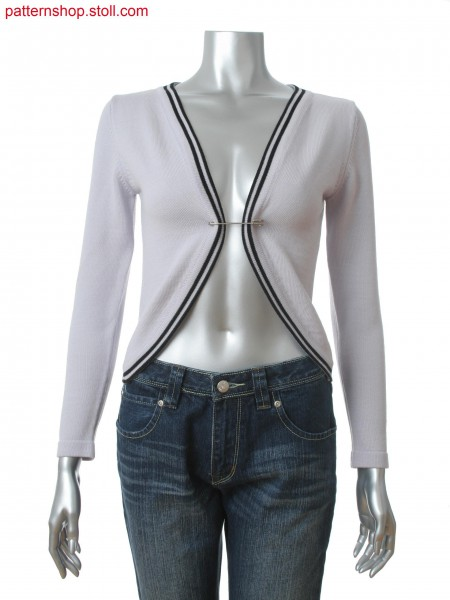 Fully Fashion women's cardigan