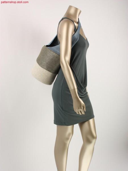 Fully Fashion basket bag / Fully Fashion Korb