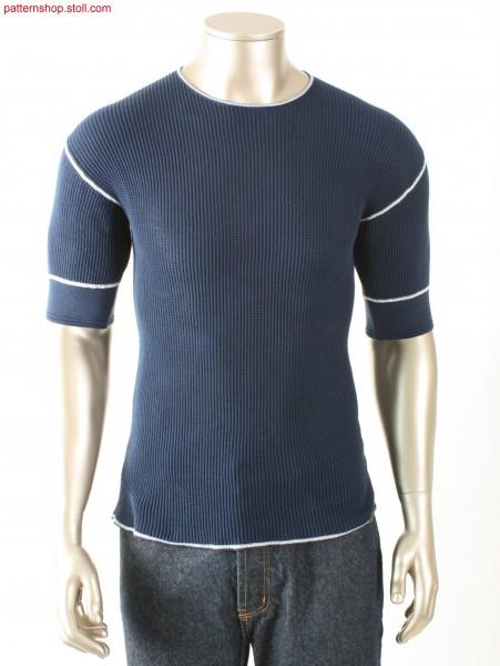 Fully Fashion underwear crew neck T-shirt
