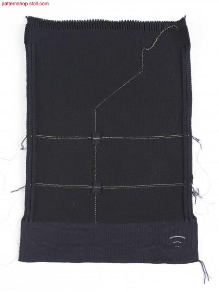 Textile isolation / Textile Isolation